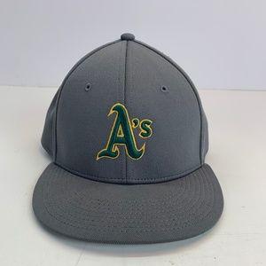 Oc Sports Oakland A's Hat Ball Cap
